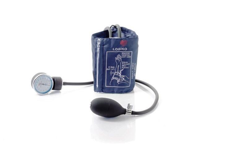 Misuratori di pressione manuali