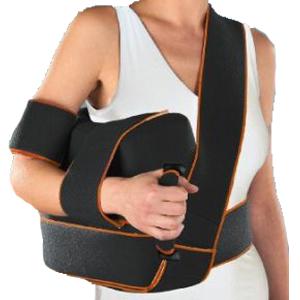 Tutori per abduzione spalla