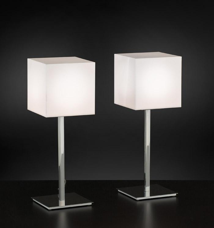 ENIGMA lampada da tavolo