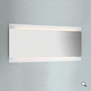 FUJI 1250 specchio luminoso