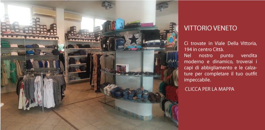 Vittorio Veneto, viale della Vittoria 194