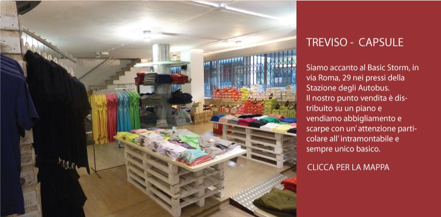Treviso, via Roma 29