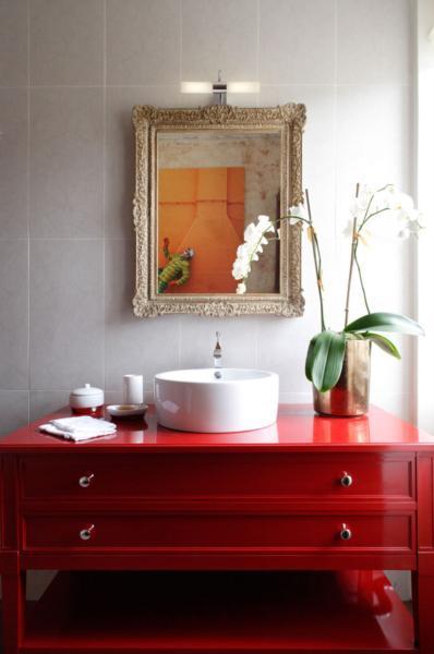DAYTON  lampada da specchio bagno