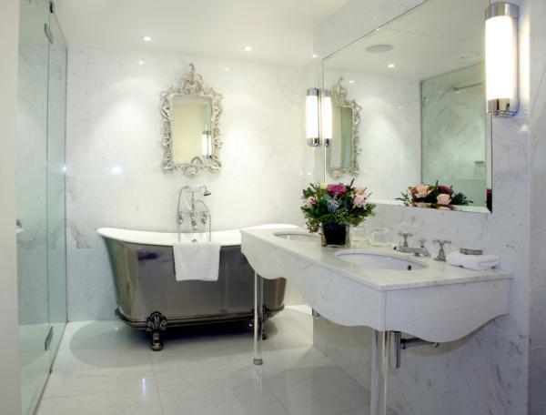BELGRAVIA lampada da parete per bagno