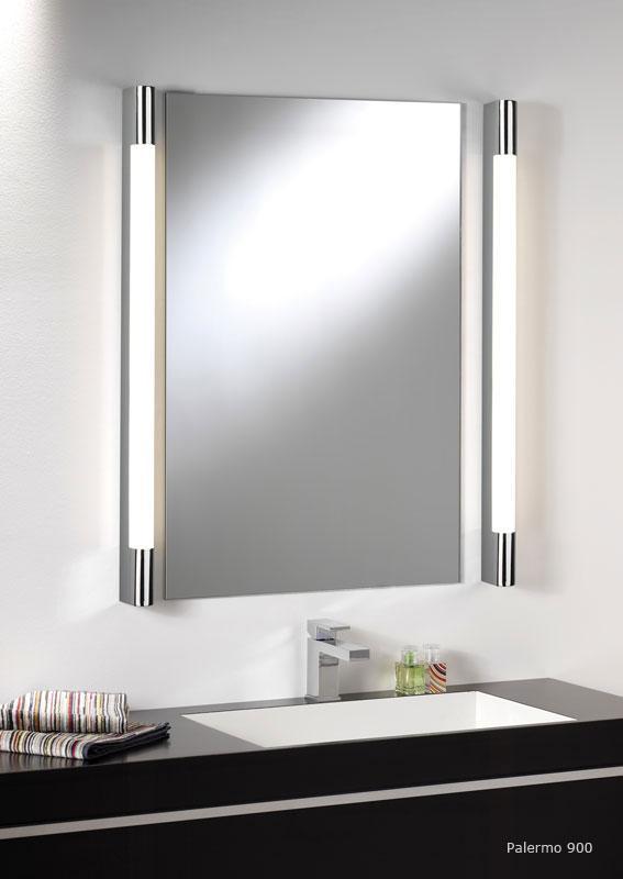 PALERMO  1200 lampada da specchio