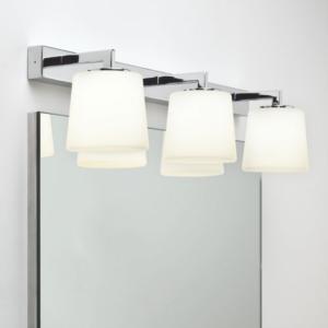 TRIPLEX lampada specchio