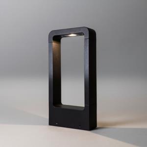 NAPIER LED 300 colonnina esterno