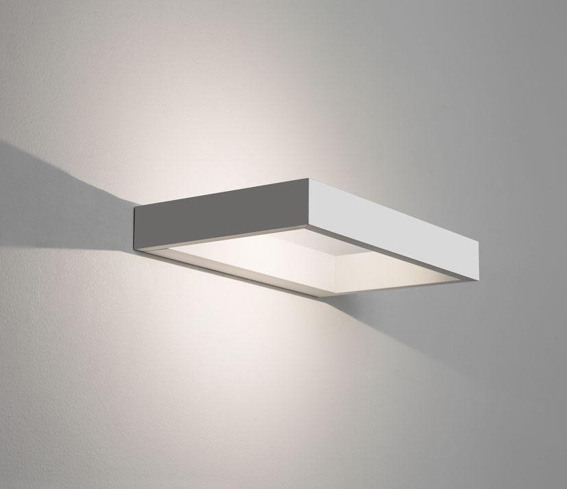 D-LIGHT LED applique bianco