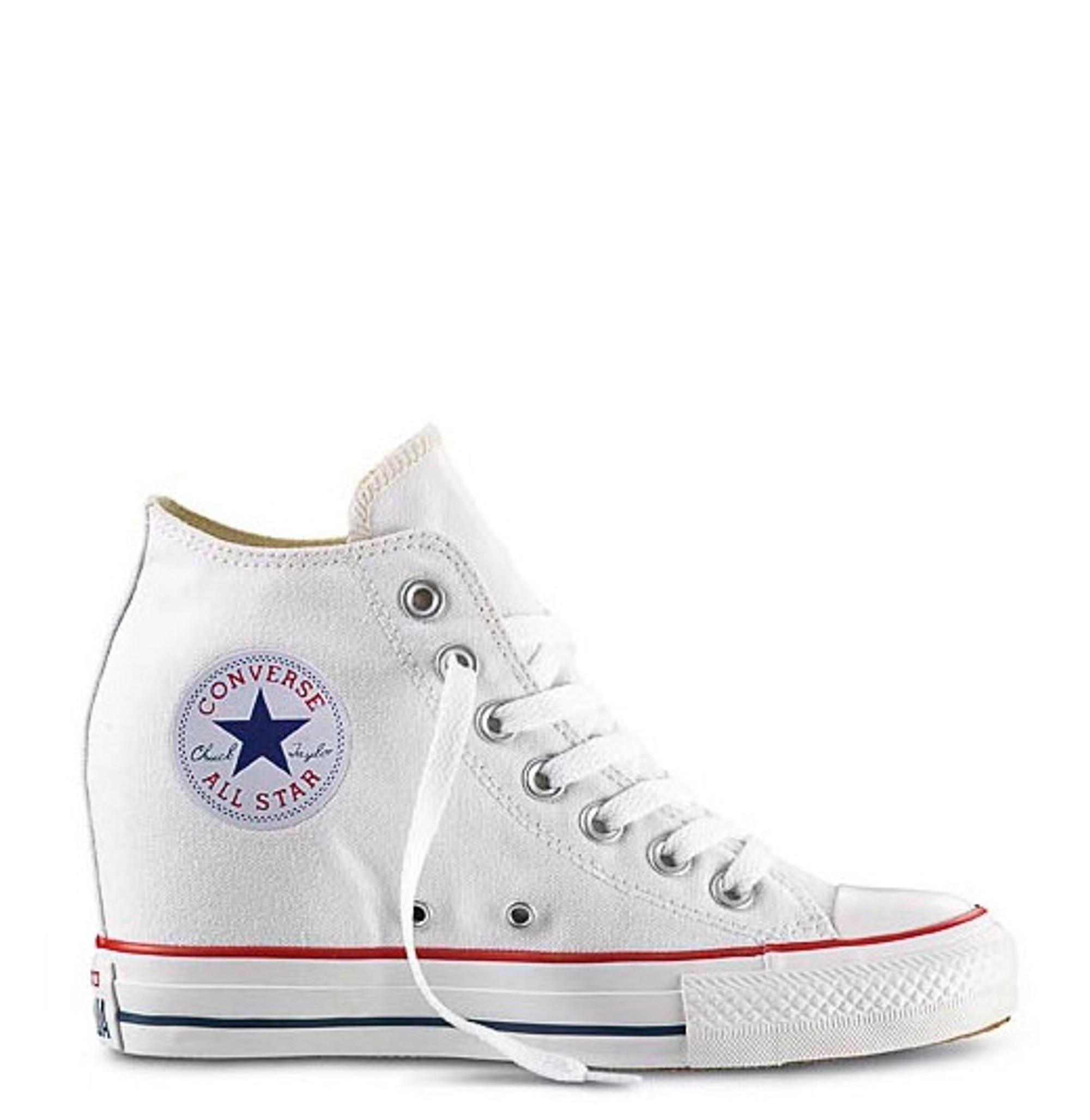 all star converse tacco