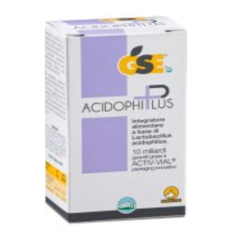 GSE 30 CPS ACIDOPHIPLUS