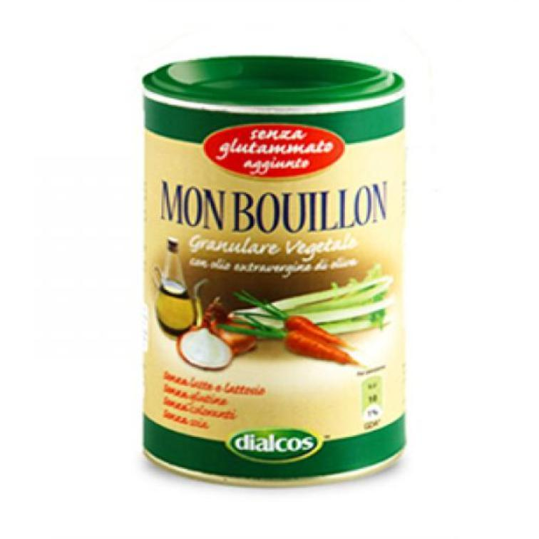 MON BOUILLON 200G