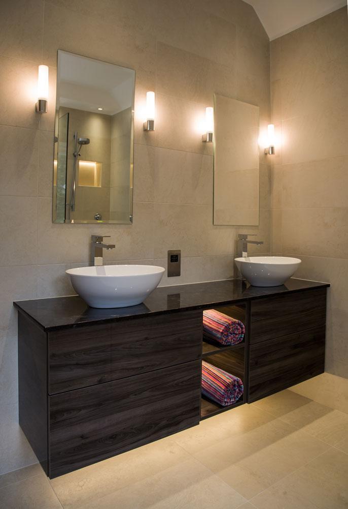 BARI applique per bagno