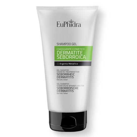 shampoo anti allergie