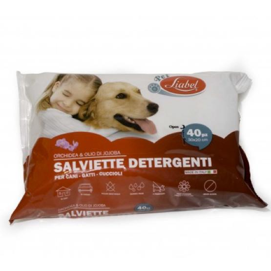 LIABEL PET SALVIETTINE DETERGENTI MAXI
