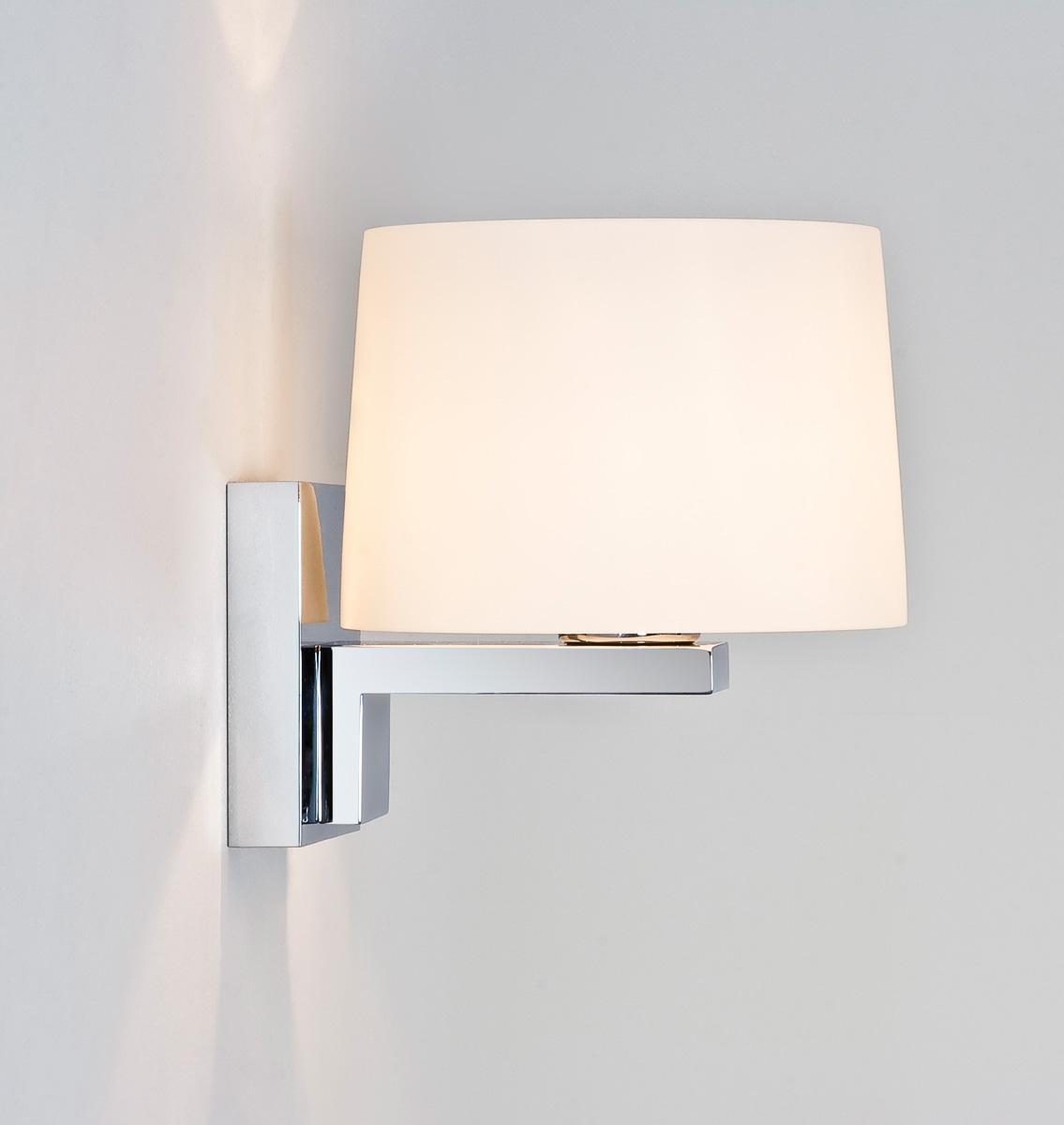 BRONI ROUND lampada parete bagno