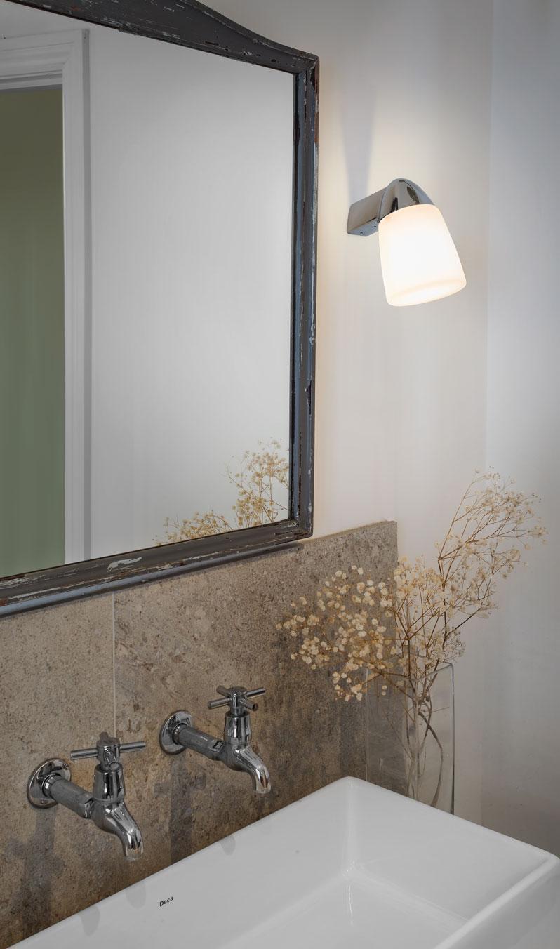 LINCOLN  applique bagno