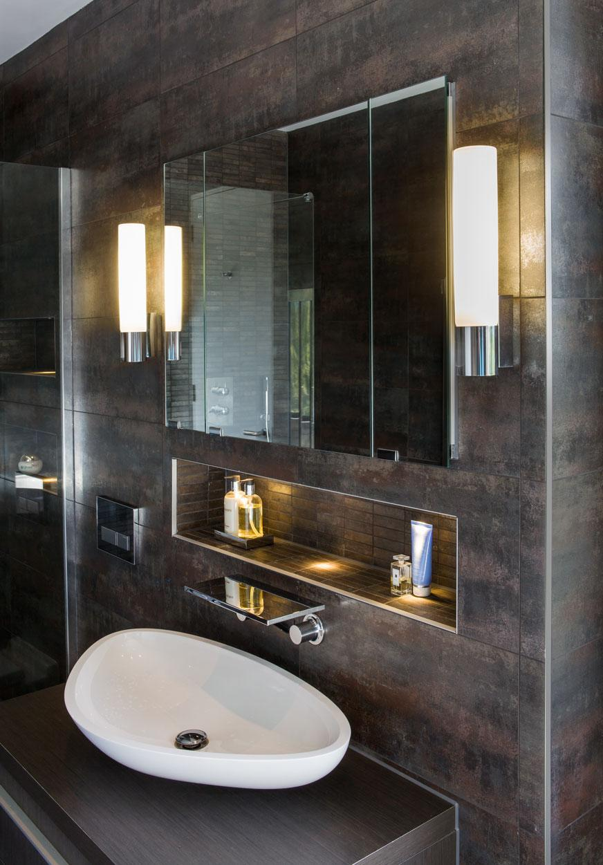 KYOTO 365 applique per bagno