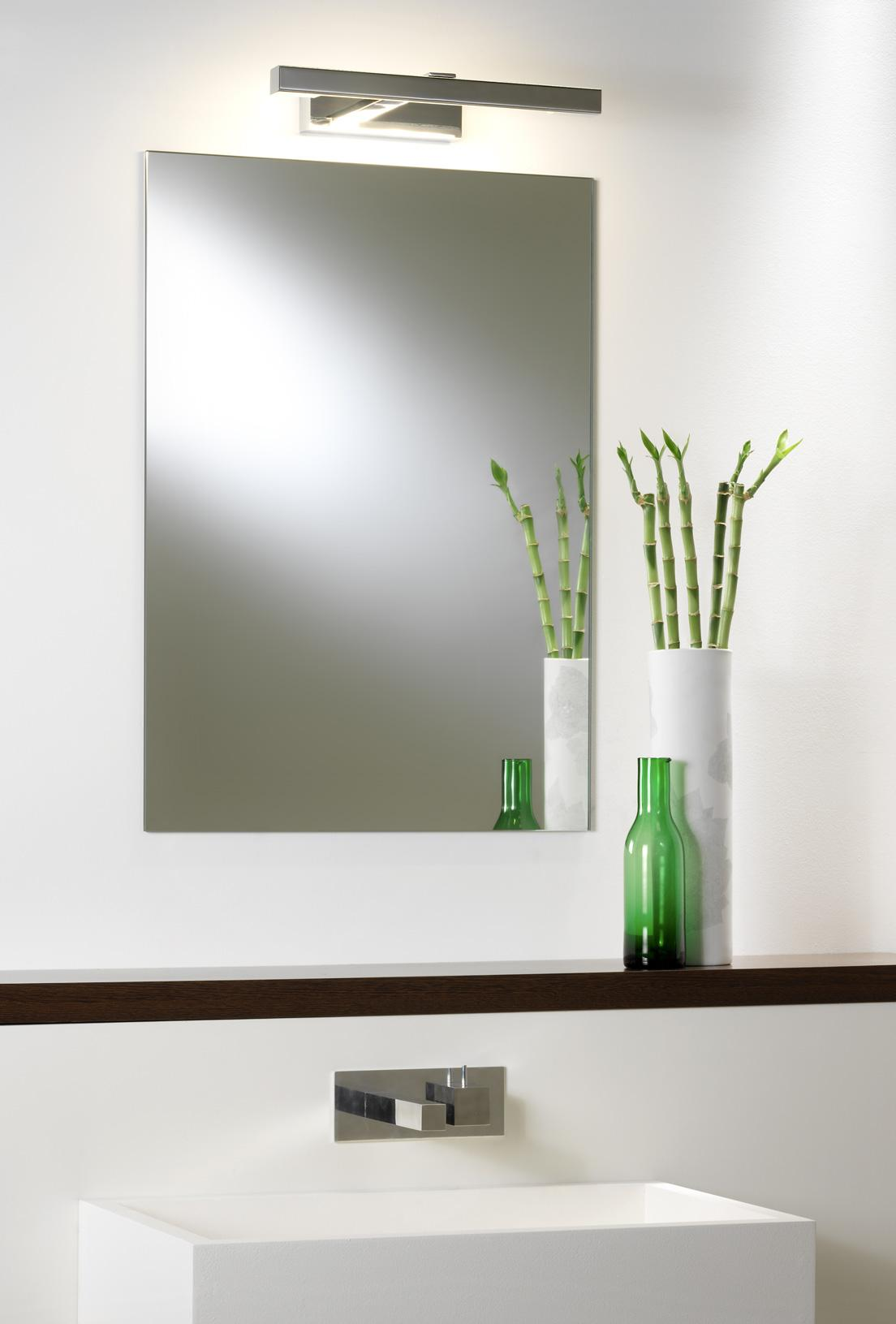KASHIMA 620 applique specchio bagno