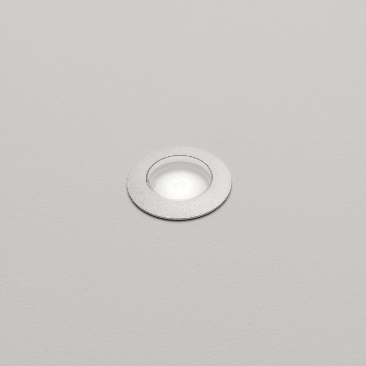 TERRA 42 LED faretto incasso