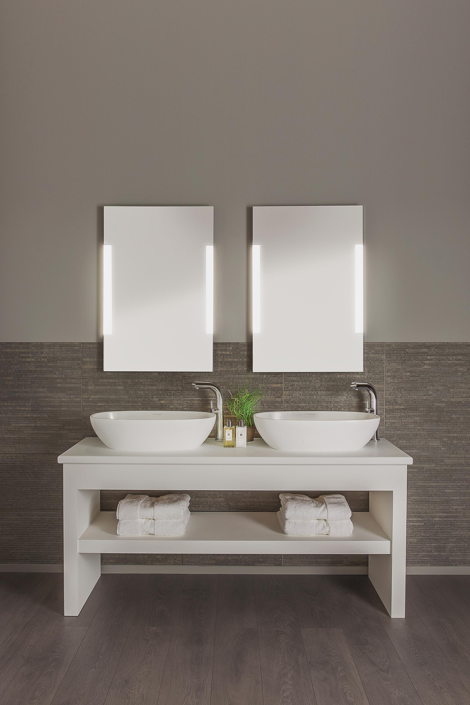 IMOLA 800 specchio luminoso
