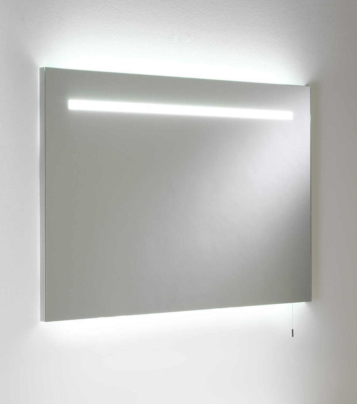FLAIR 900 specchio illuminato