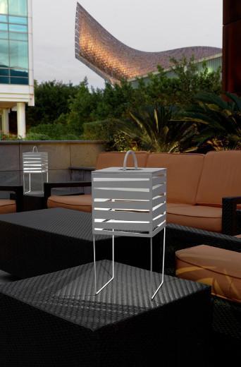 ARI energia solare lampada per esterno