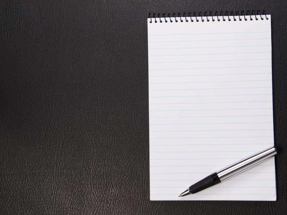 Copri Scrivania In Pelle.Sottomano Per La Scrivania Piu Che Un Accessorio Uno Stile D Ufficio
