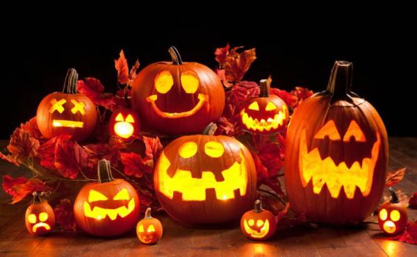 Il Significato Di Halloween.Decorazioni Di Halloween Fai Da Te 5 Idee Per Una Casa Spaventosa