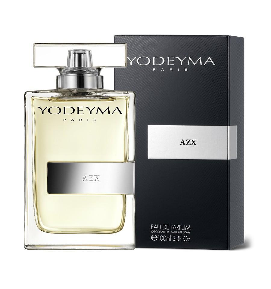Yodeyma AZX Eau de Parfum 100ml Profumo Uomo (A Men - Thierry Mugler)