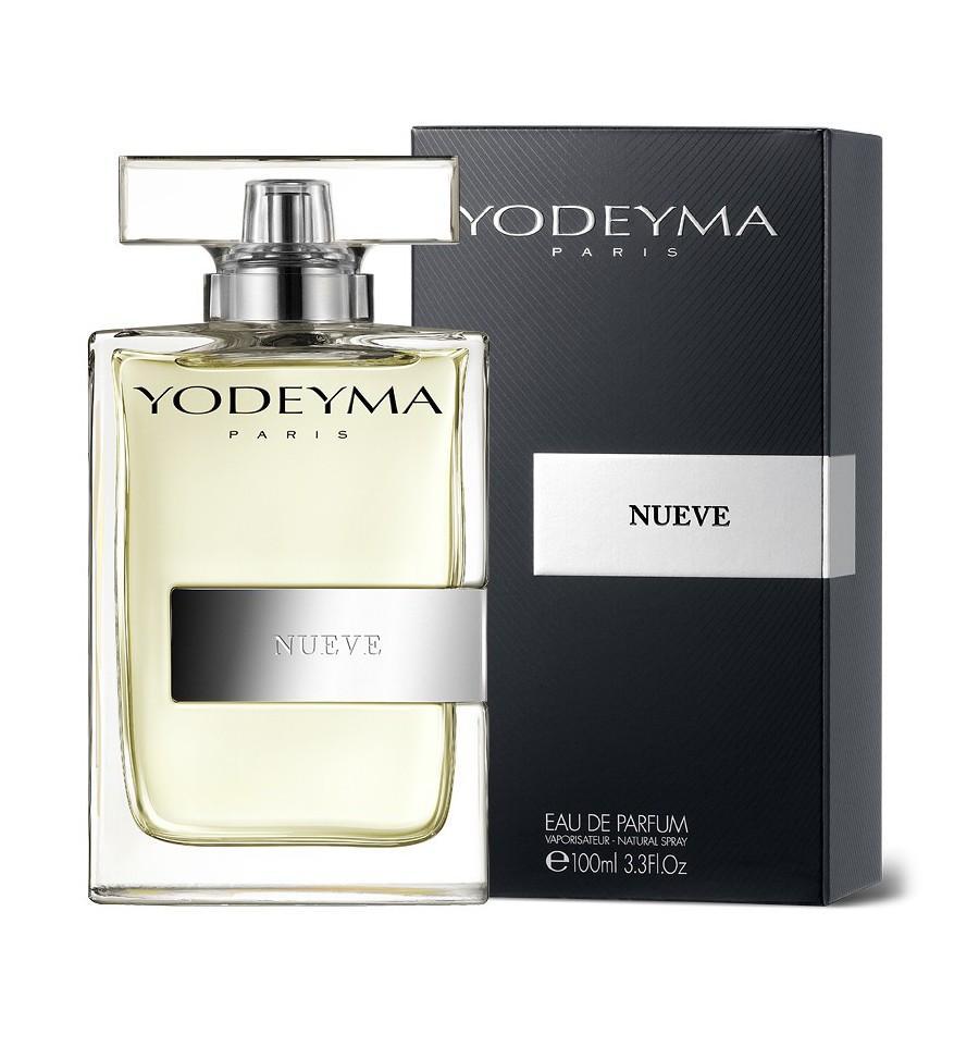 Yodeyma NUEVE Eau de Parfum 100ml (7) Profumo Uomo