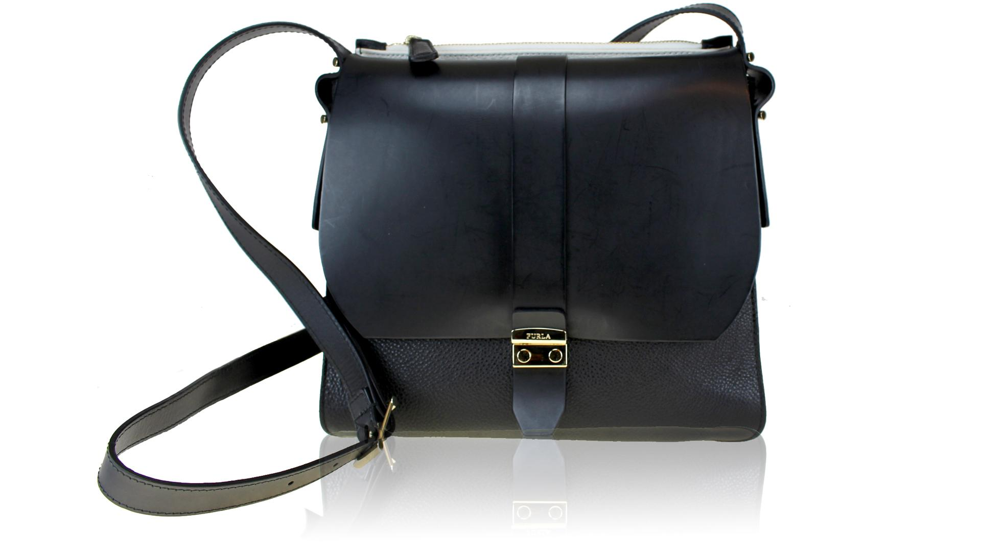 Shoulder bag  Furla Flair 783040 ONYX