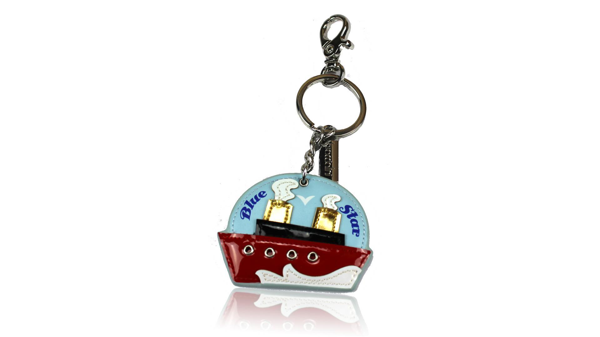 Porta chiavi braccialini cartoline b8465 unico - Porta cartoline ...