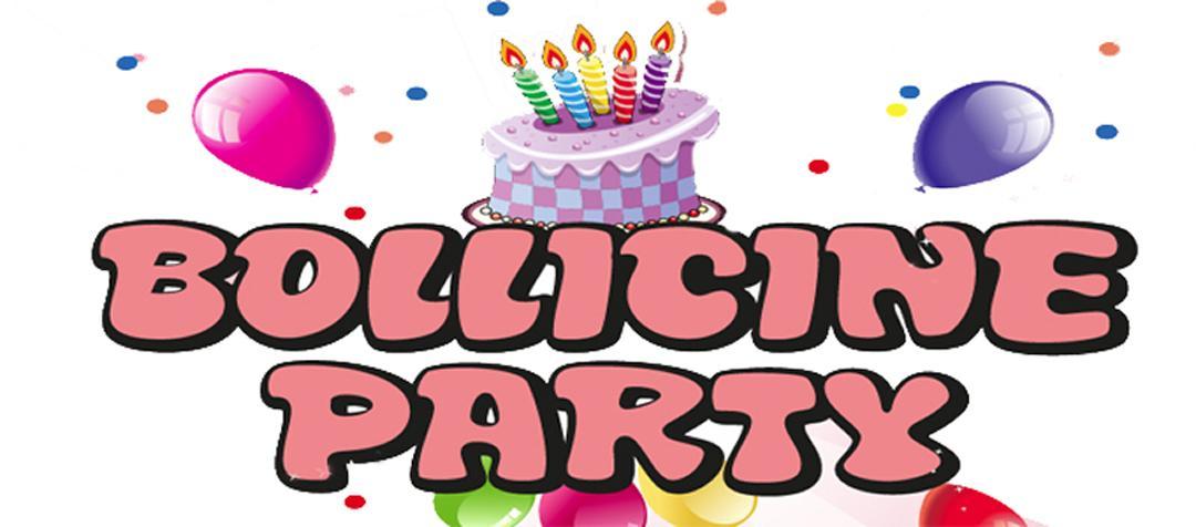 BOLLICINE PARTY