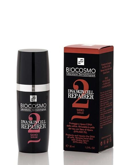 Biocosmo DNA Skin Cell Repairer Siero 30 ml