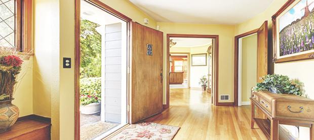 Come arredare l 39 ingresso di casa 5 consigli - Consigli arredare casa ...