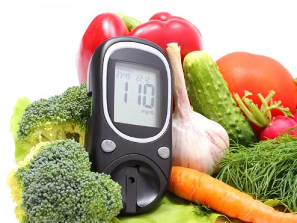 Dieta Settimanale Per Diabetici : Super cibi per diabetici