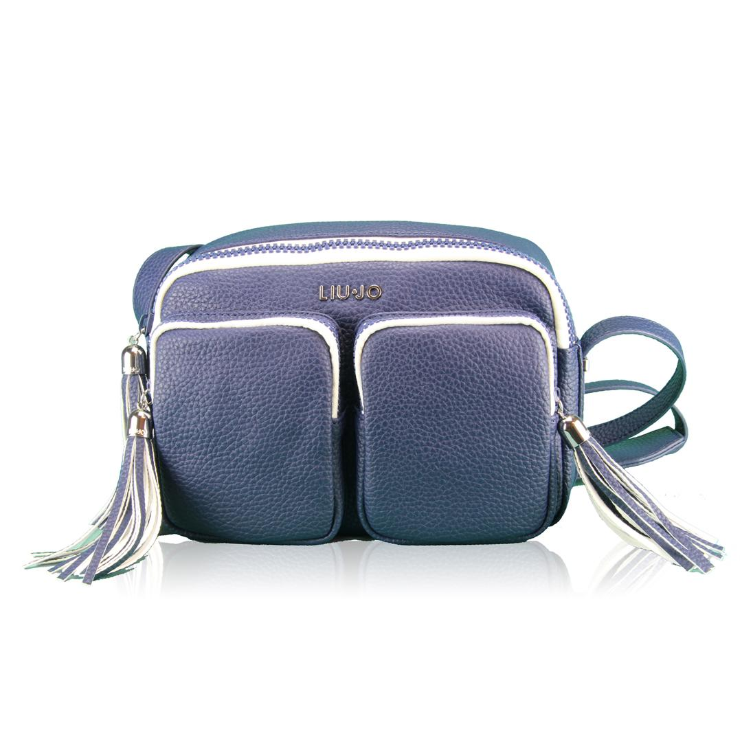 Shoulder bag Liu Jo EUBEA N16061 E0086 BLUETTE