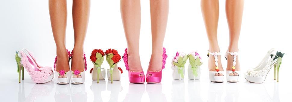 Vendita Scarpe Sposa Online.Favole Scarpe Da Sposa Online E Cerimonia
