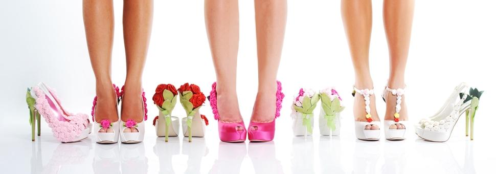 Scarpe Sposa Shop On Line.Favole Scarpe Da Sposa Online E Cerimonia
