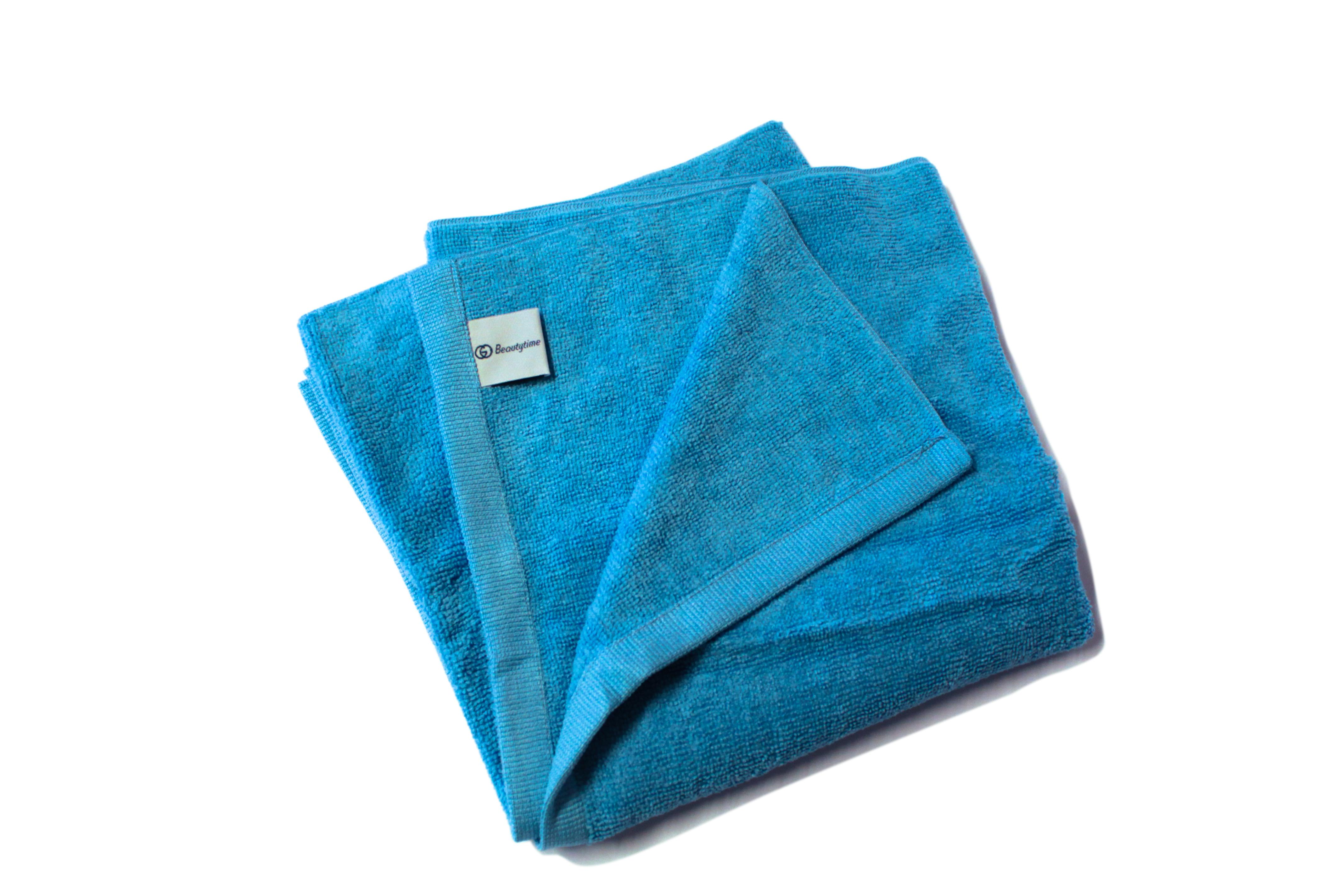 Beauty Dry Hair towel