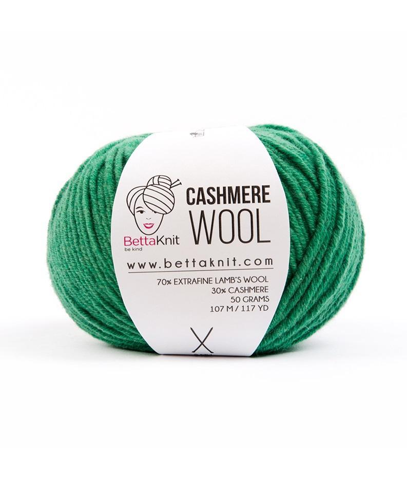 Lana - Lana - Cashmere Wool - 1