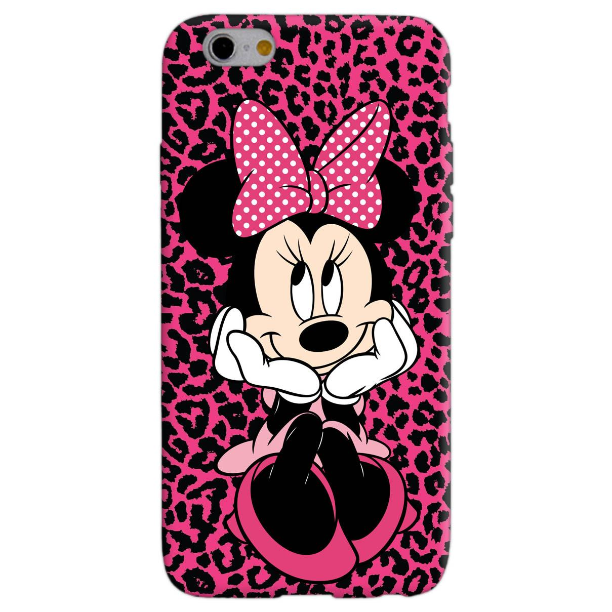 cover iphone 6 minnie