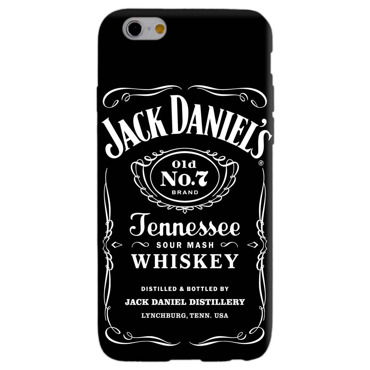 JACKDANIEL'S cover per iphone