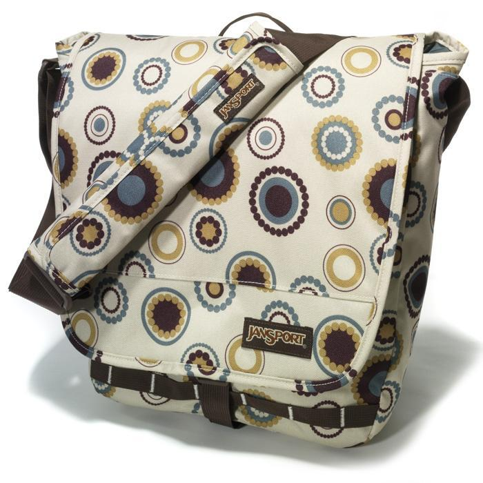 Jansport - Tracker - Borsa Porta Pc 15,4