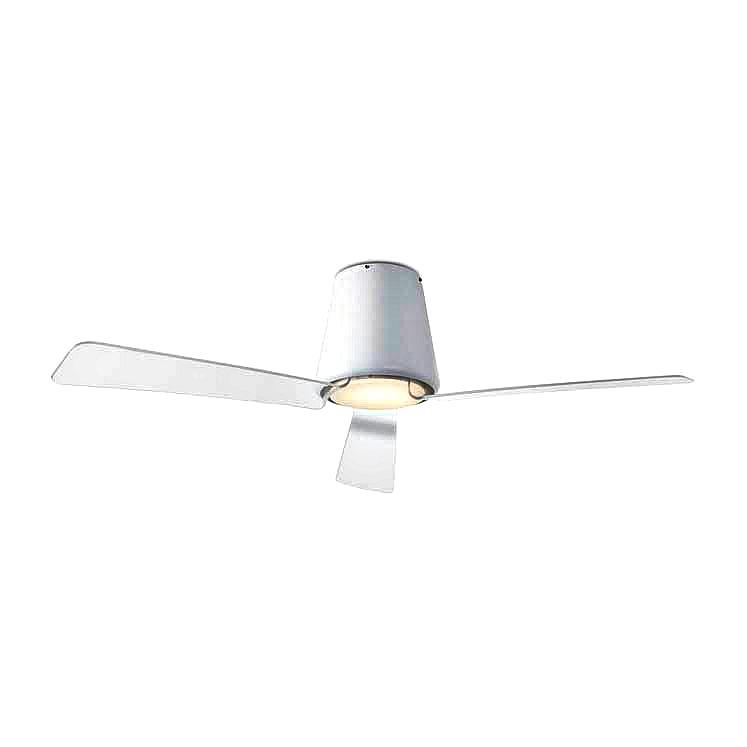 GARBI' ventilatore con led
