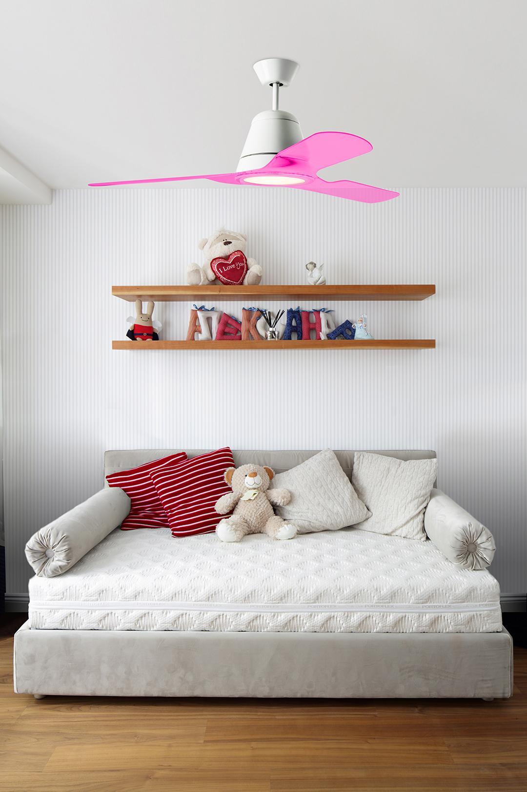 TIGA ventilatore a soffitto