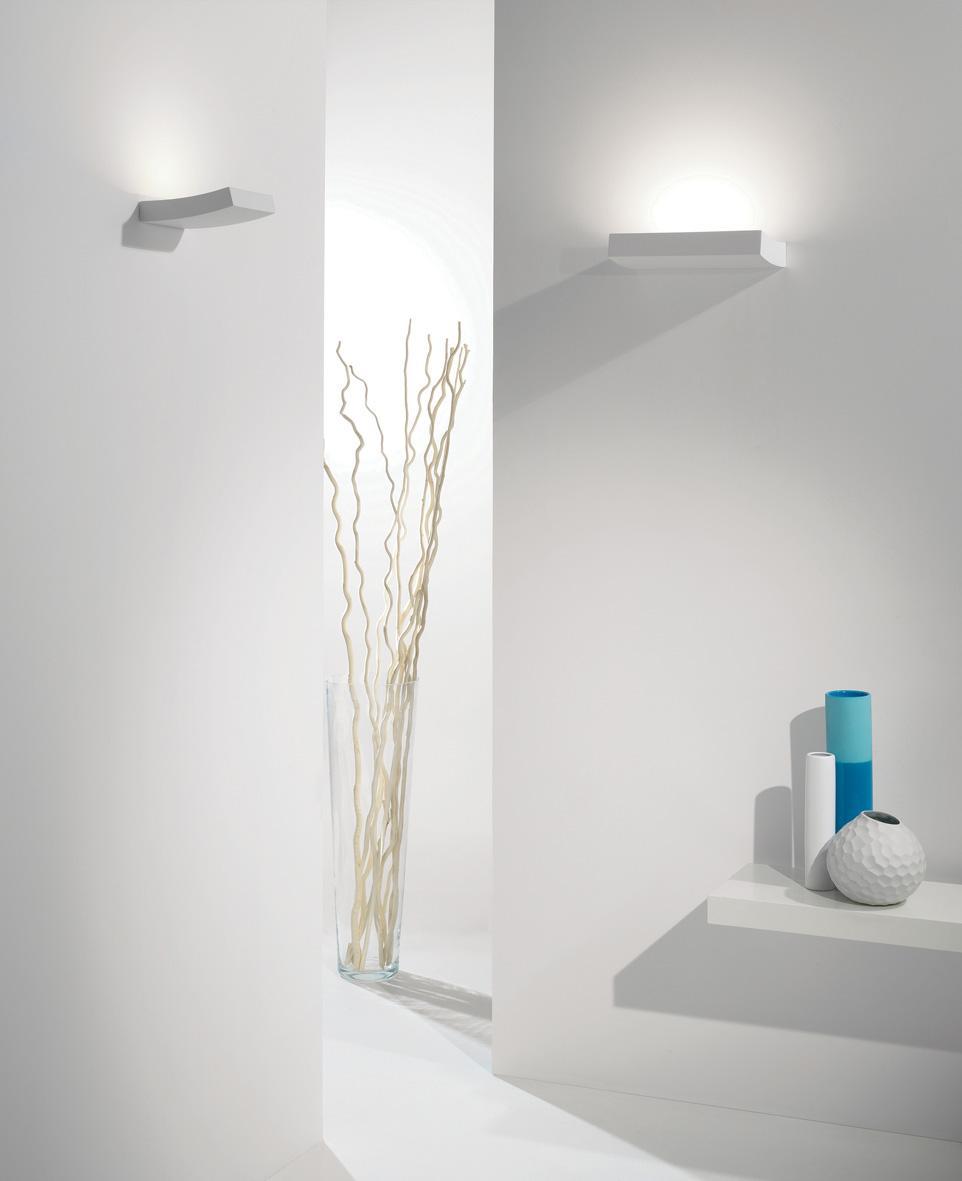 NAXOS LED applique