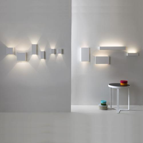 RIO 190 LED applique 3000K