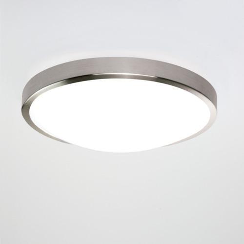 OSAKA LED 24W plafoniera nichel