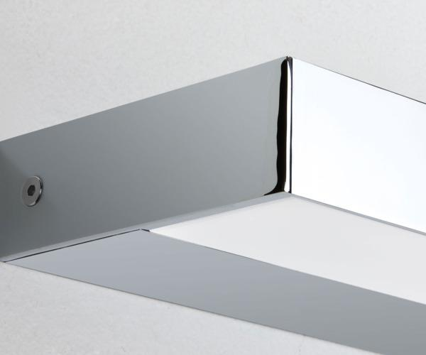 AXIOS 1200 LED applique parete per bagno